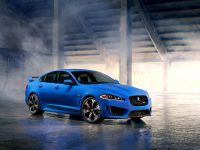 2014 Jaguar XFR-S, 1 of 16