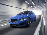 2014 Jaguar XFR-S, 2 of 16