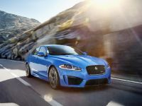 2014 Jaguar XFR-S, 3 of 16