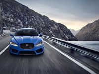 2014 Jaguar XFR-S, 4 of 16