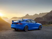 2014 Jaguar XFR-S, 6 of 16