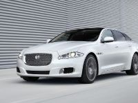 2013 Jaguar XJ Ultimate, 3 of 29