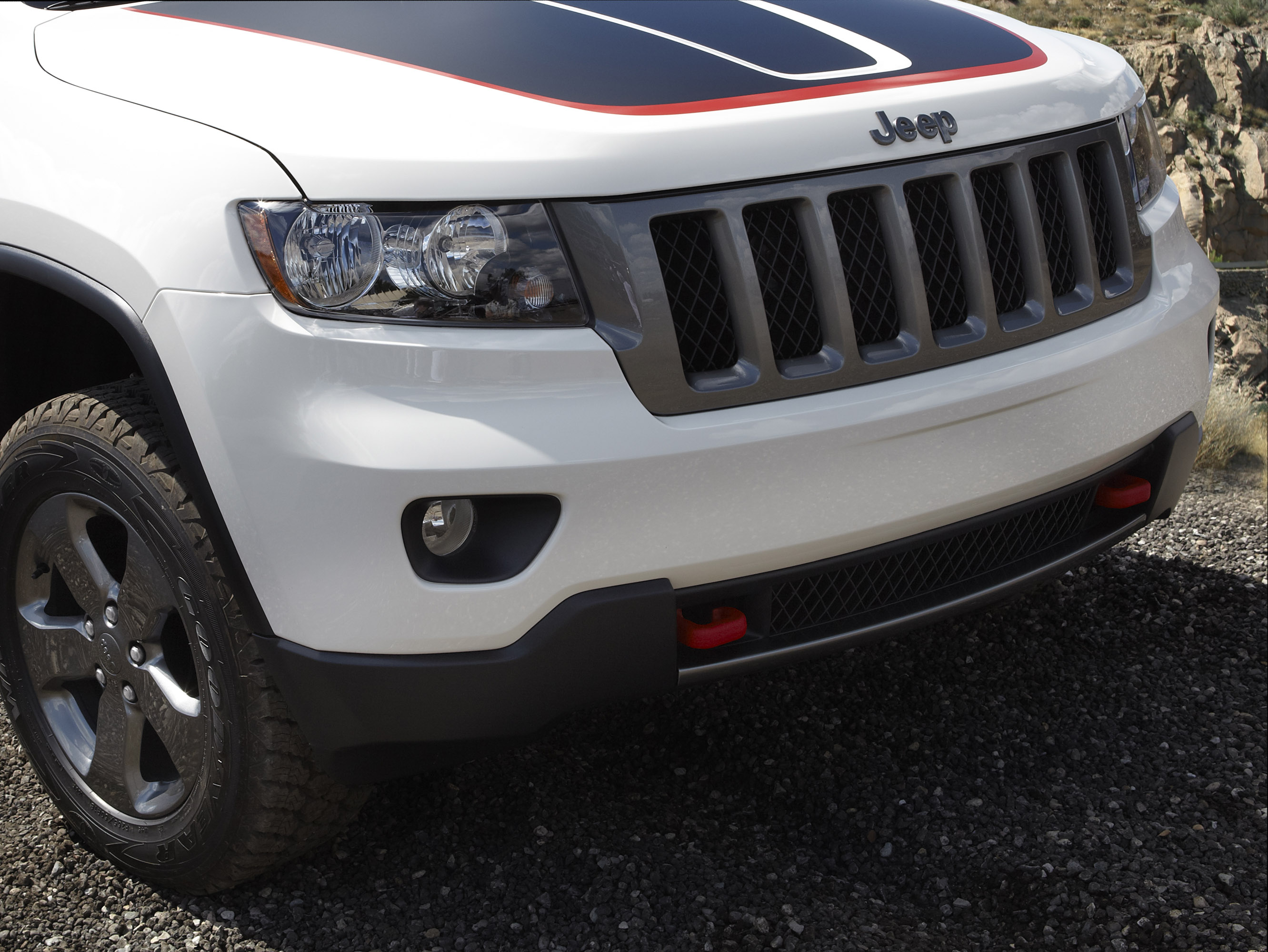 grand cherokee srt jeep in whipple supercharged