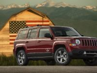 2013 Jeep Patriot Freedom Edition, 1 of 4