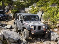 2013 Jeep Wrangler Rubicion 10th Anniversary Edition, 3 of 27
