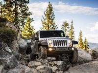 2013 Jeep Wrangler Rubicion 10th Anniversary Edition, 4 of 27
