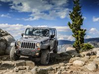 2013 Jeep Wrangler Rubicion 10th Anniversary Edition, 5 of 27