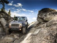 2013 Jeep Wrangler Rubicion 10th Anniversary Edition, 6 of 27