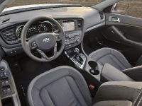 2013 Kia Optima Hybrid , 5 of 7