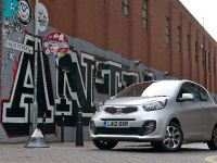 2013 Kia Picanto City, 1 of 3