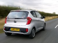 2013 Kia Picanto City, 3 of 3