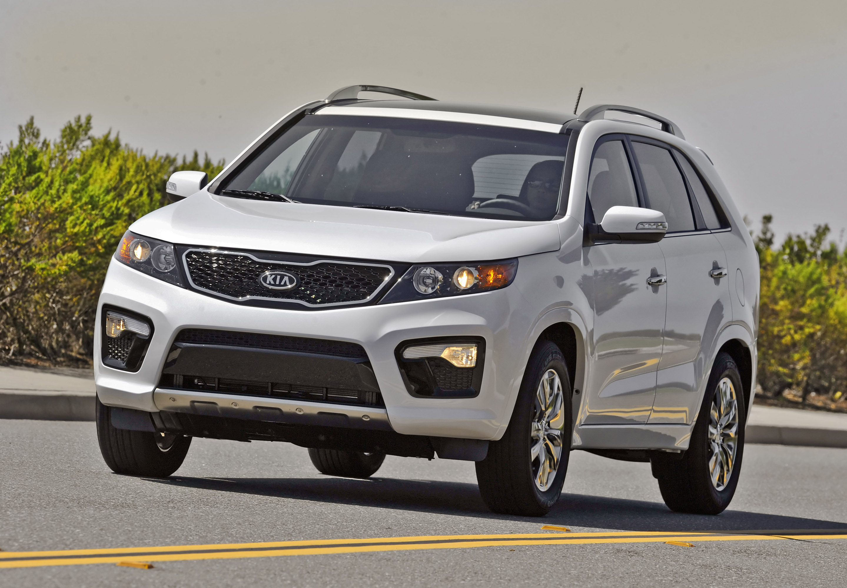 sale kia gallery automatic orig gasoline p sorento for