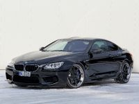 2013 Manhart BMW M6 , 1 of 7