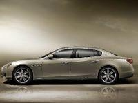2013 Maserati Quattroporte, 2 of 6