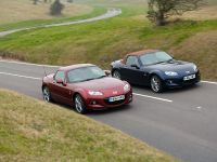 2013 Mazda MX-5 Venture Edition, 3 of 6
