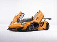2013 McLaren 12C GT3 , 3 of 7