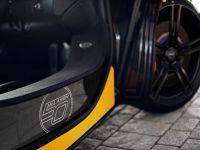 2013 McLaren 50 12C Spider, 5 of 5