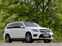 2013 Mercedes-Benz GL 63 AMG , 5 of 24
