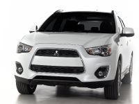 2013 Mitsubishi Outlander Sport , 1 of 9