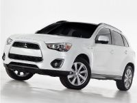 2013 Mitsubishi Outlander Sport , 3 of 9