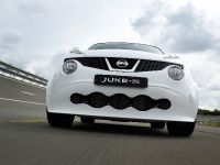 2013 Nissan Juke-R #001, 1 of 13