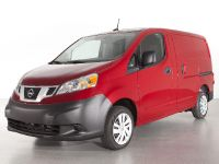 2013 Nissan NV200 S, 1 of 11