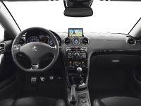 2013 Peugeot RCZ R , 2 of 9