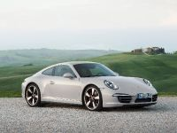 2013 Porsche 911 50 Years Edition , 1 of 6