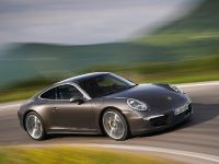 2013 Porsche 911 Carrera 4, 2 of 6