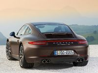 2013 Porsche 911 Carrera 4, 5 of 6