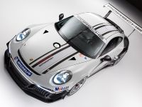 2013 Porsche 911 GT3 Cup Race Car , 1 of 7