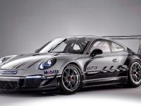 2013 Porsche 911 GT3 Cup Race Car , 3 of 7