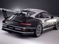 2013 Porsche 911 GT3 Cup Race Car , 5 of 7