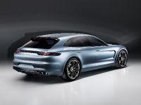 2013 Porsche Panamera Sport Turismo Concept Car , 5 of 12