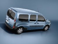 2013 Renault Kangoo Van, 3 of 4