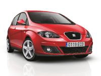2013 Seat Altea Copa Edition, 1 of 2