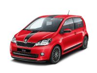2013 Skoda Citigo SPORT, 1 of 6