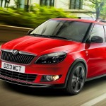 2013 Skoda Fabia Monte Carlo TECH Estate, 1 of 2