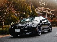 2013 SR Auto BMW M6, 1 of 8