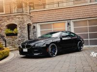 2013 SR Auto BMW M6, 3 of 8