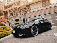 2013 SR Auto BMW M6, 4 of 8