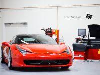 2013 SR Auto Ferrari 458 Italia, 1 of 9