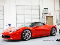 2013 SR Auto Ferrari 458 Italia, 4 of 9