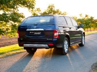 2013 SsangYong Korando Sports Pick-Up, 3 of 10