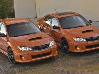 2013 Subaru WRX Special Editions, 2 of 5