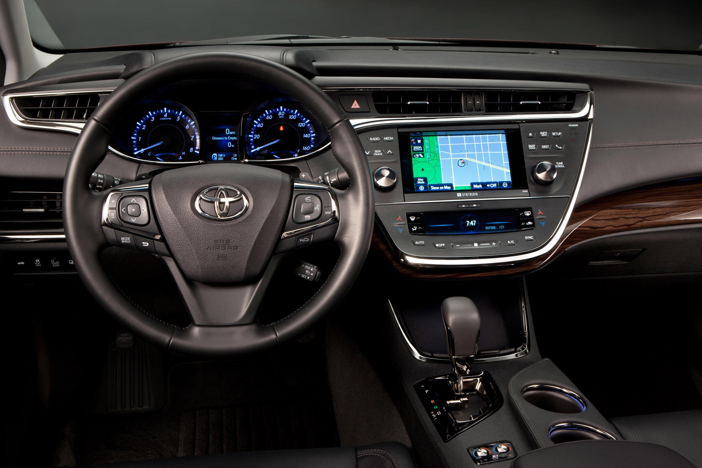 2017 Toyota Avalon 14 Jpg 06 Apr 13 34
