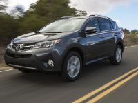 2013 Toyota RAV4, 3 of 30