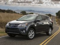 2013 Toyota RAV4, 4 of 30