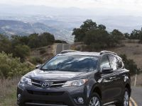 2013 Toyota RAV4, 5 of 30