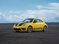 2013 Volkswagen Beetle GSR Limited Edition, 3 of 11